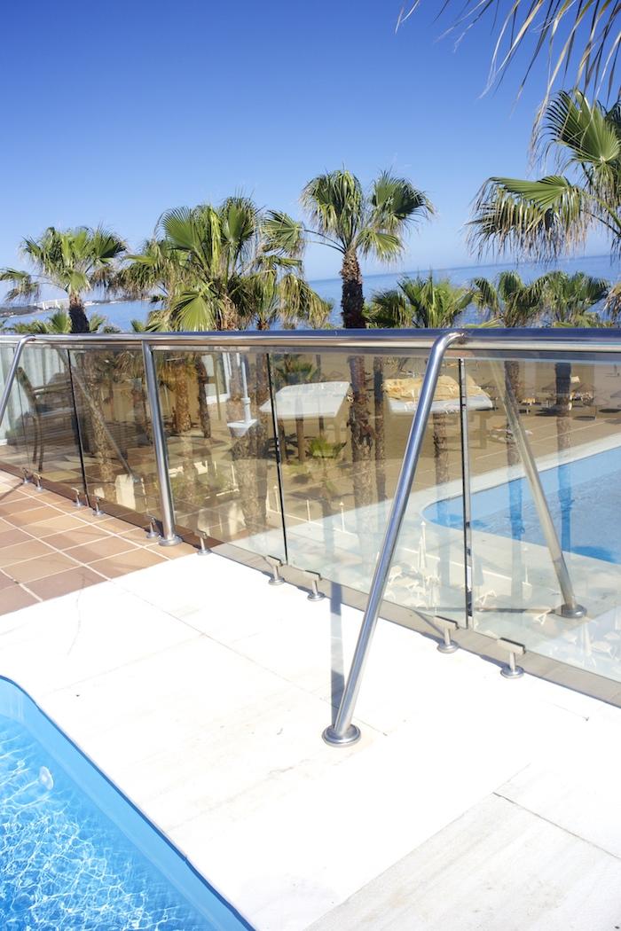 hotel iberostar Costa del sol amaras la moda paula fraile3