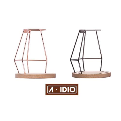 A-IDIO 鑽石手沖咖啡架(手沖架+底座)