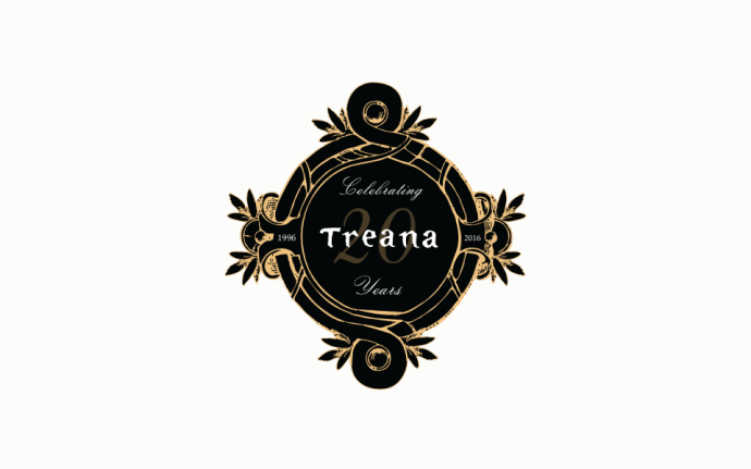 Amarie Design Co. Treana Winery Paso Robles California