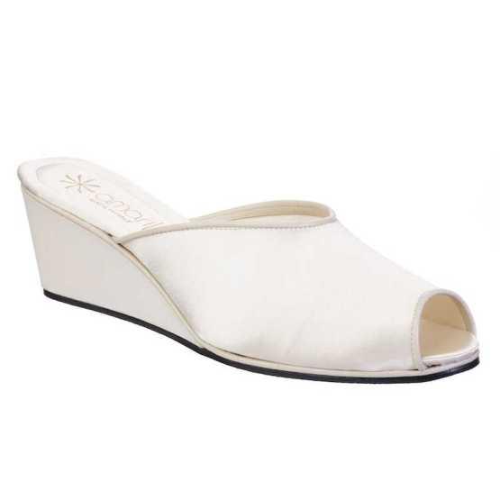 Pantofole da Sposa Claudia Avorio