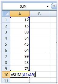 Excel VBA Range object, properties and methods - Amarindaz