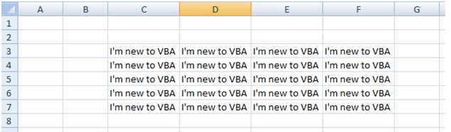 excel set cell value range excel conditional formatting