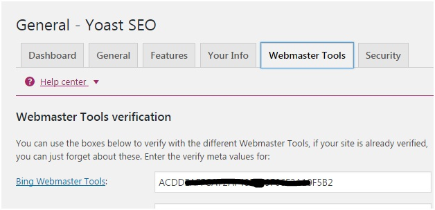 verifywebsiteinbing webmaster_yoast_seo_003