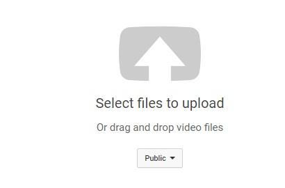 Youtube Upload 8