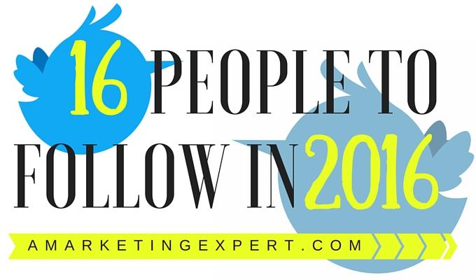 best people to follow on Twitter