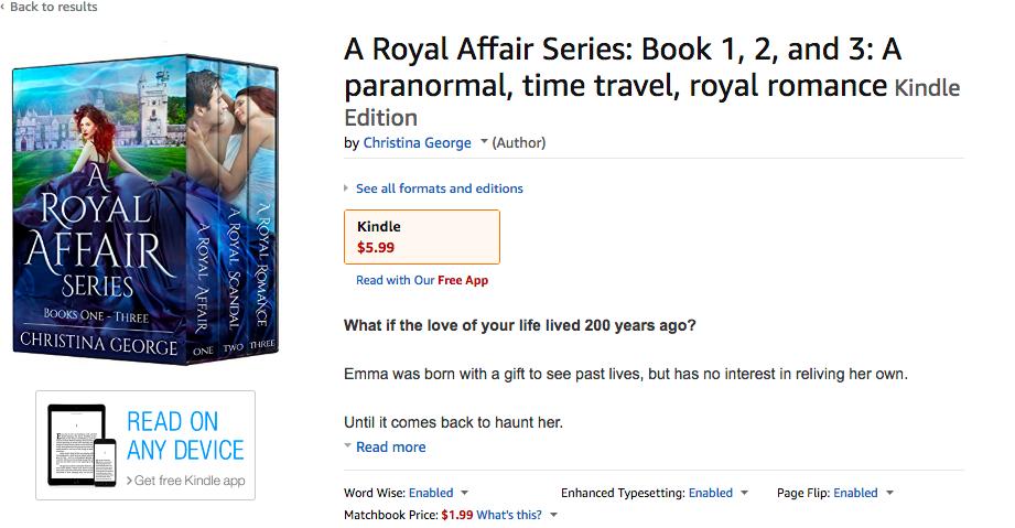 A Royal Romance | AMarketingExpert.com