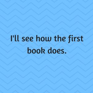 Book Marketing Lie #9 | AMarketingExpert.com