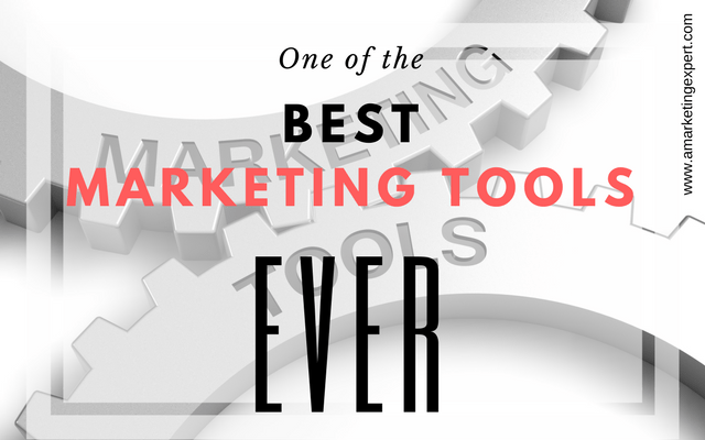 One of the Best Book Marketing Tools, Ever