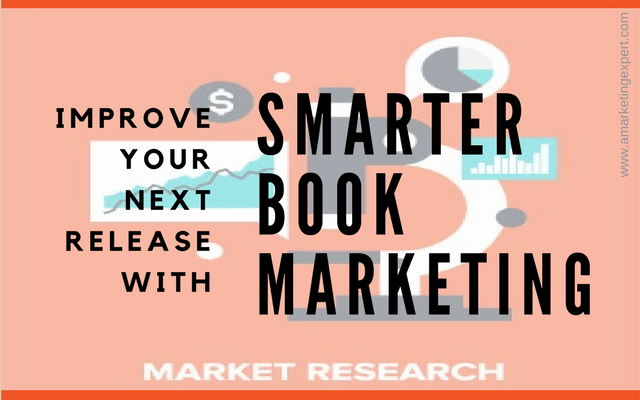 Improve Your Next Release with Smarter Book Marketing
