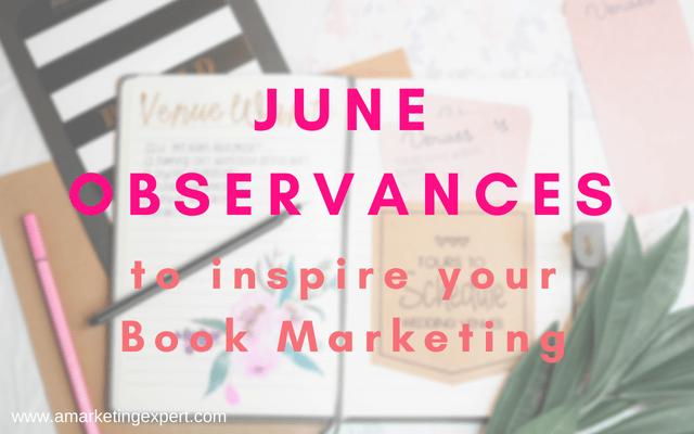 June Observanxes | AMarketingExpert.com