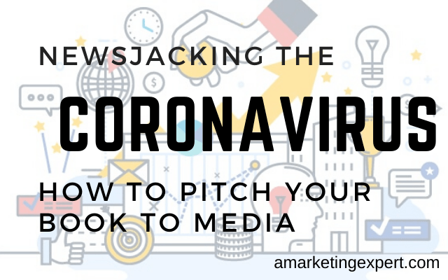 how to pitch your book to media