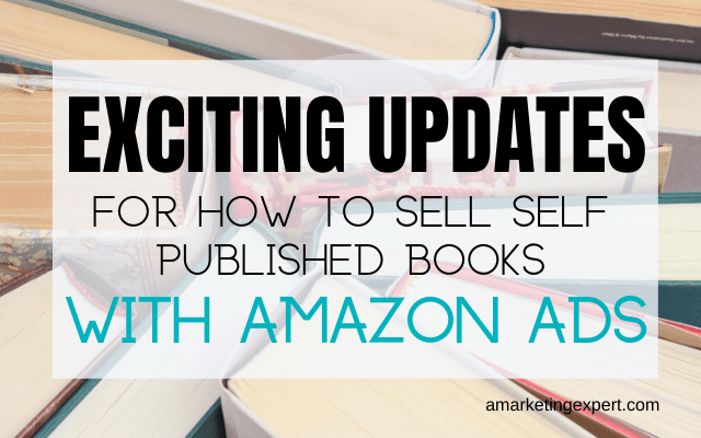 how to sell self published books