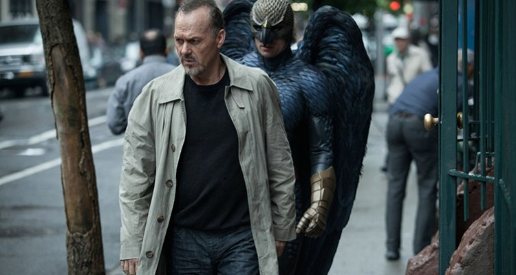 Birdman or (The Unexpected Virtue of Ignorance) de Alejandro González Iñárritu (2014) - Critique par Amarok Magazine