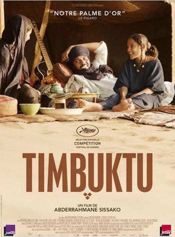 Timbuktu - Abderrahmane Sissako (2014)