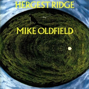 Mike Oldfield - Hergest Ridge (1974)