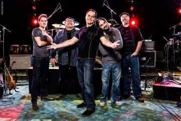 The Neal Morse Band