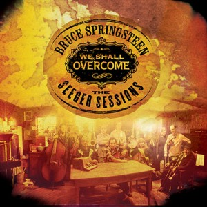 Bruce Springsteen - We Shall Overcome (2011)