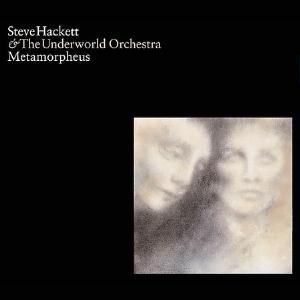 Steve Hackett - Metamorpheus (2005)