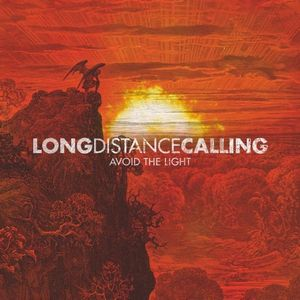 Long Distance Calling - Avoid the Light (2009)