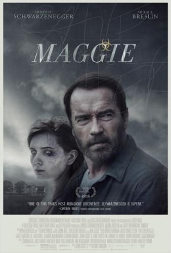 Maggie - Henry Hobson (2015)