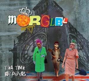 Mörglbl - Tea Time For Punks (2015)