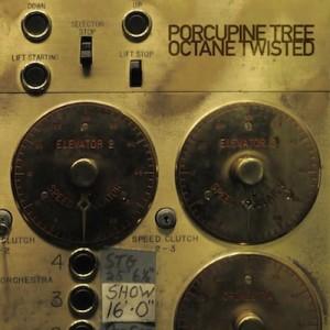 Porcupine Tree - Octane Twisted (2012)