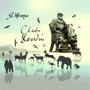 XII Alfonso - Charles Darwin (2012)