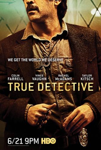 True Detective - Saison 2 (2015)
