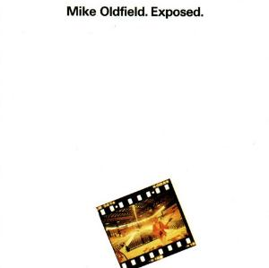 Mike Oldfield - Exposed (1979)