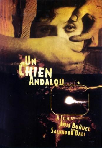 Un Chien Andalou - Luis Bunuel (1929)