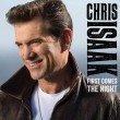 Chris Isaak - First Comes the Night (2015)