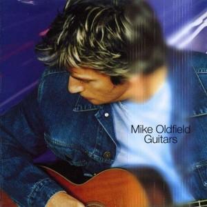 Mike Oldfield - Guitars (1999)