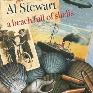 Al Stewart - A Beach Full of Shells (2005)