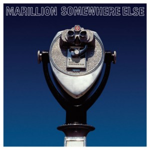 Marillion - Somewhere Else (2007)