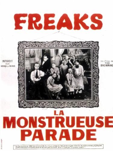 Freaks - Tod Browning (1932)