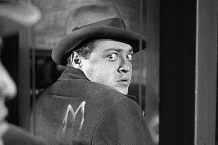 M le Maudit (1931)
