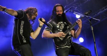 Dream Theater 2016