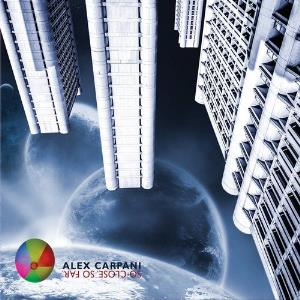 Alex Carpani - So Close So Far (2016)