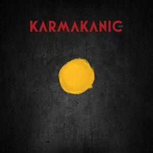 Karmakanic - DOT (2016)