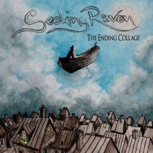 Seeking Raven - The Ending Collage (2016)