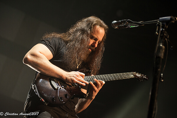 Dream Theater 2017 (2)