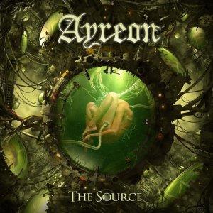 Ayreon - The Source (2017)