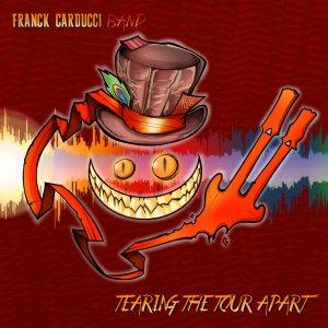 Franck Carducci - Tearing the Tour Apart (2016)