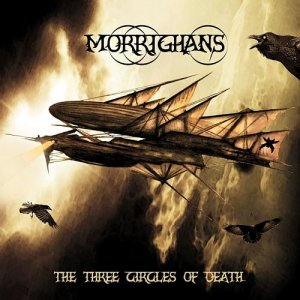 Morrighans - The Three Circles Of Death (2016)
