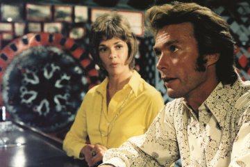 Un Frisson dans la Nuit - Clint Eastwood (1971)