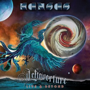 Kansas - Leftoverture Live & Beyond (2017)