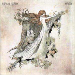Procol Harum - Novum (2017)
