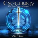 Alan Simon - Excalibur IV: The Dark Age of the Dragon