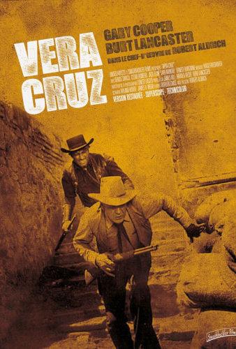 Vera Cruz de Robert Aldrich (1954)