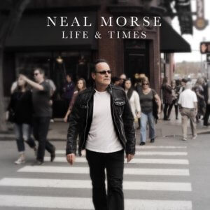 Neal Morse - Life & Times (2018)